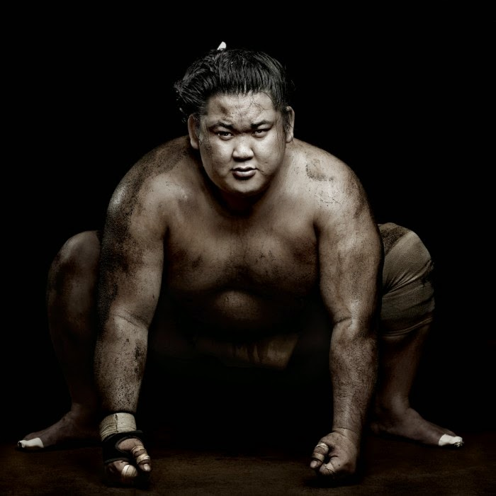 Visit a Sumo Stable