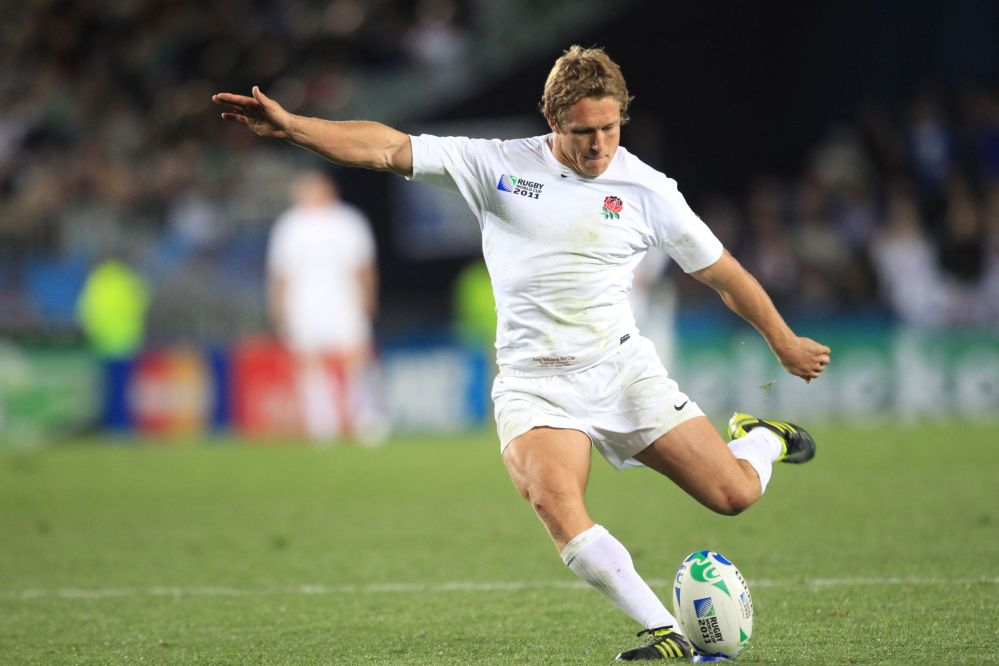 Jonny Wilkinson announced that he is to retire from international rugby