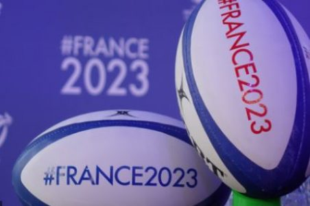 France Rugby World Cup  2023